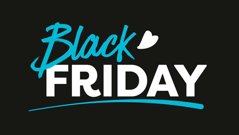 4 sms-tips voor een succesvolle Black Friday & Cyber Monday