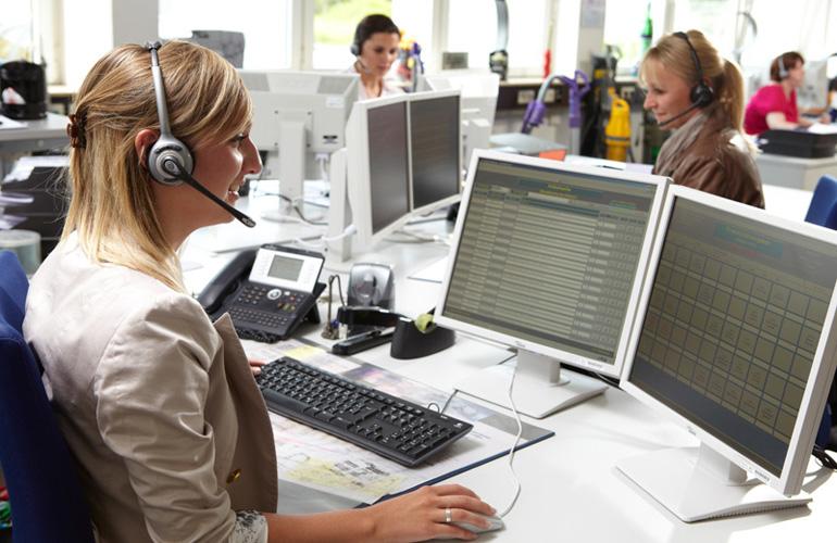 4 tips om uw klantenservice te verbeteren via sms