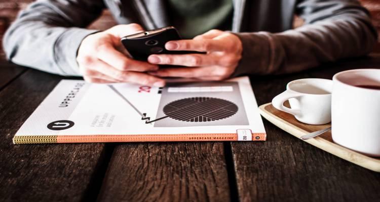 Informeer uw doelgroep eenvoudig met sms-notificaties