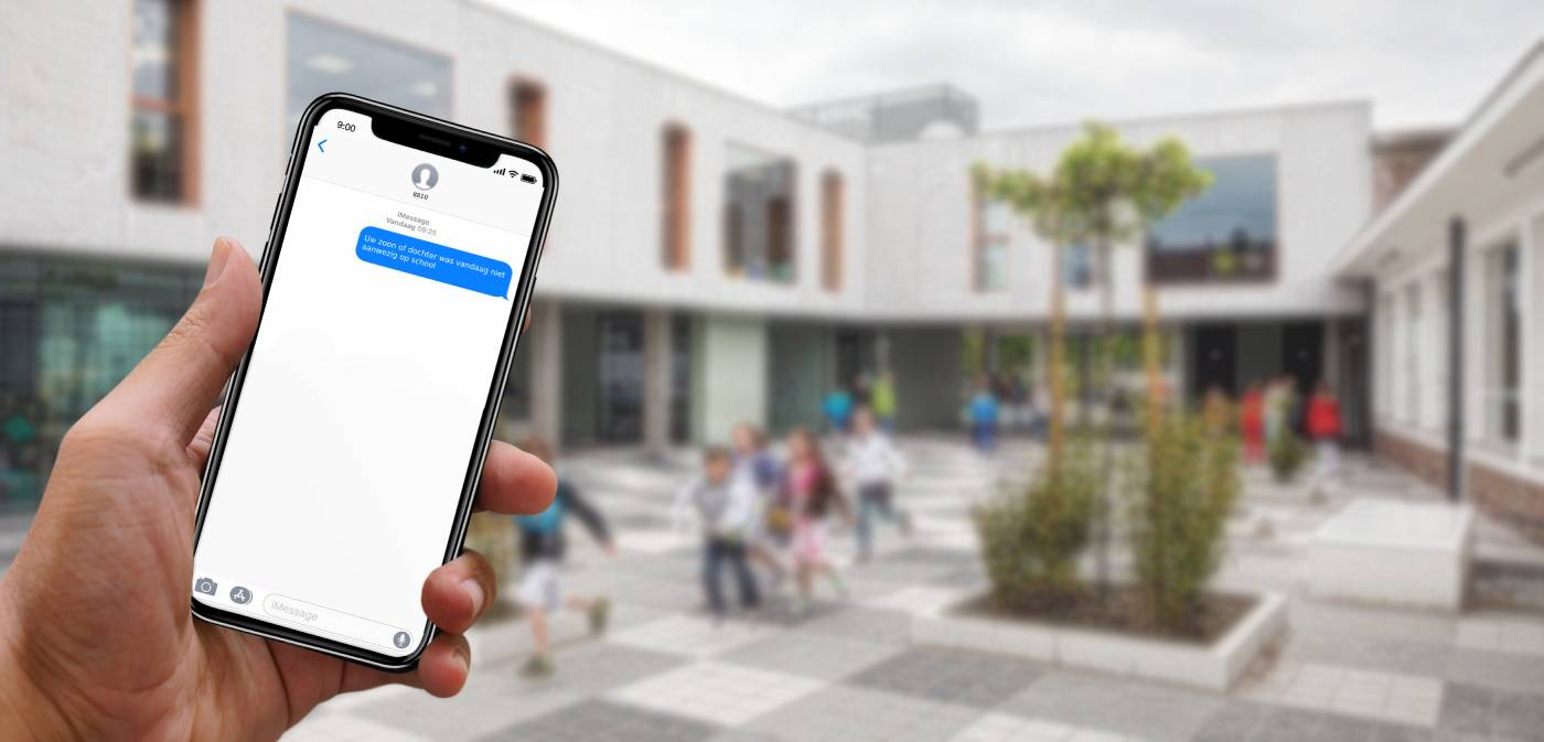 Waarom bulk SMS een must is voor scholen en universiteiten