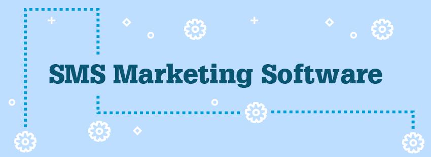 Wat is sms-marketingsoftware?